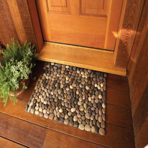 Riverstone Door Mat