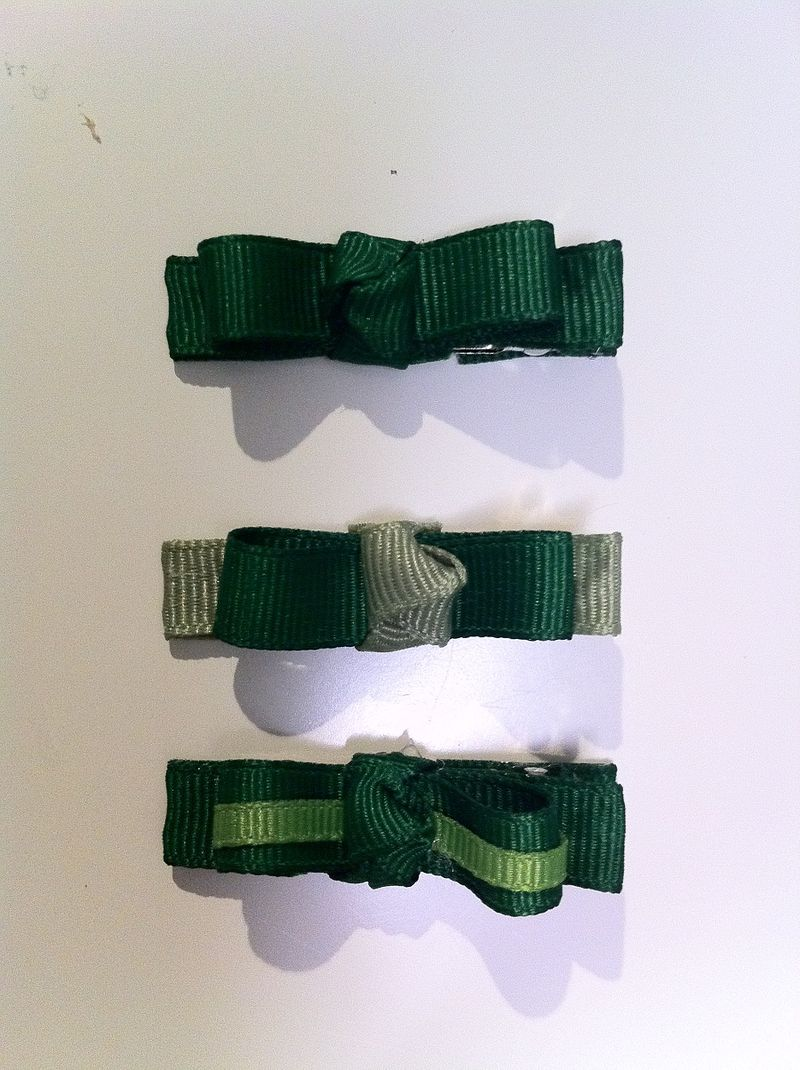 Green Clippies