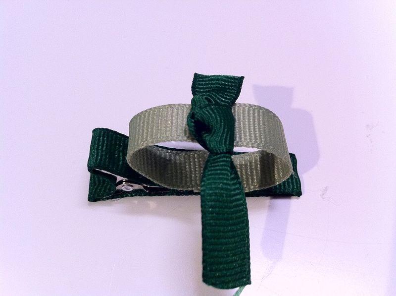 Attach knot