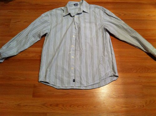 regular dress shirt