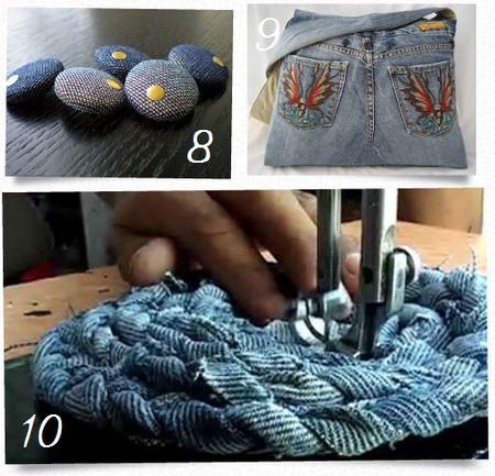 Repurpose Jeans