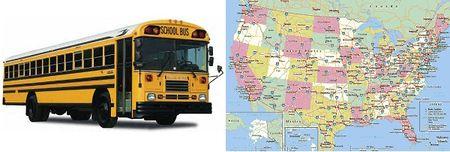 Bus atlas