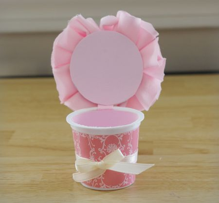 K-cup treasure box
