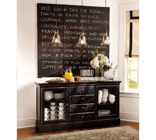 Using Chalkboard Paint In The Home Round Up Entirely