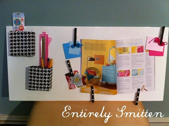 Entirely Smitten- Idea Board