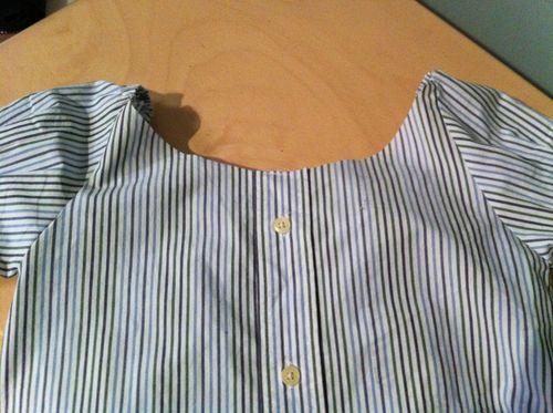 rounder neckline