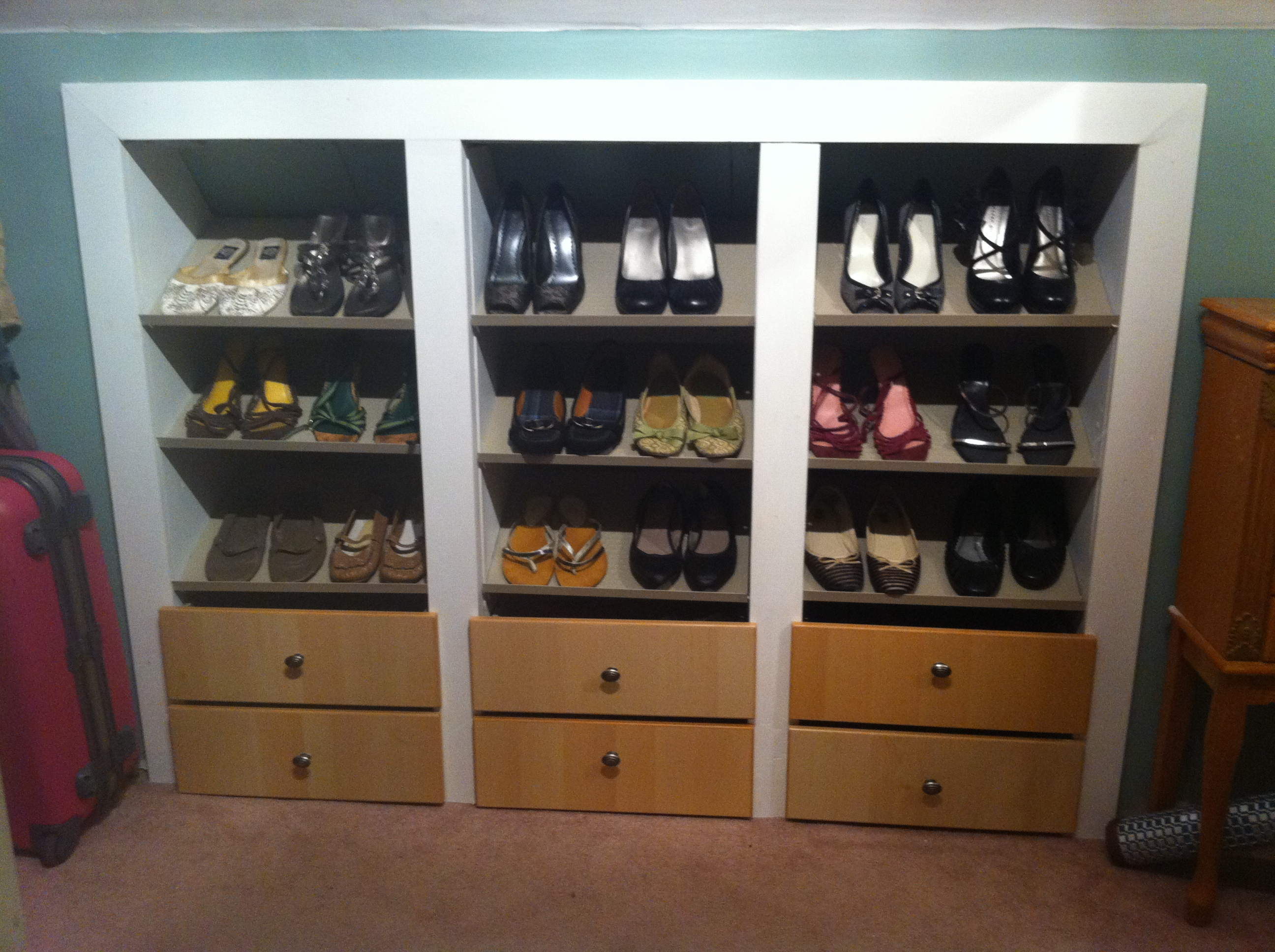 size inspire a shoe fab over your walk full to next closets dreams room examples the of guide designing in make closet