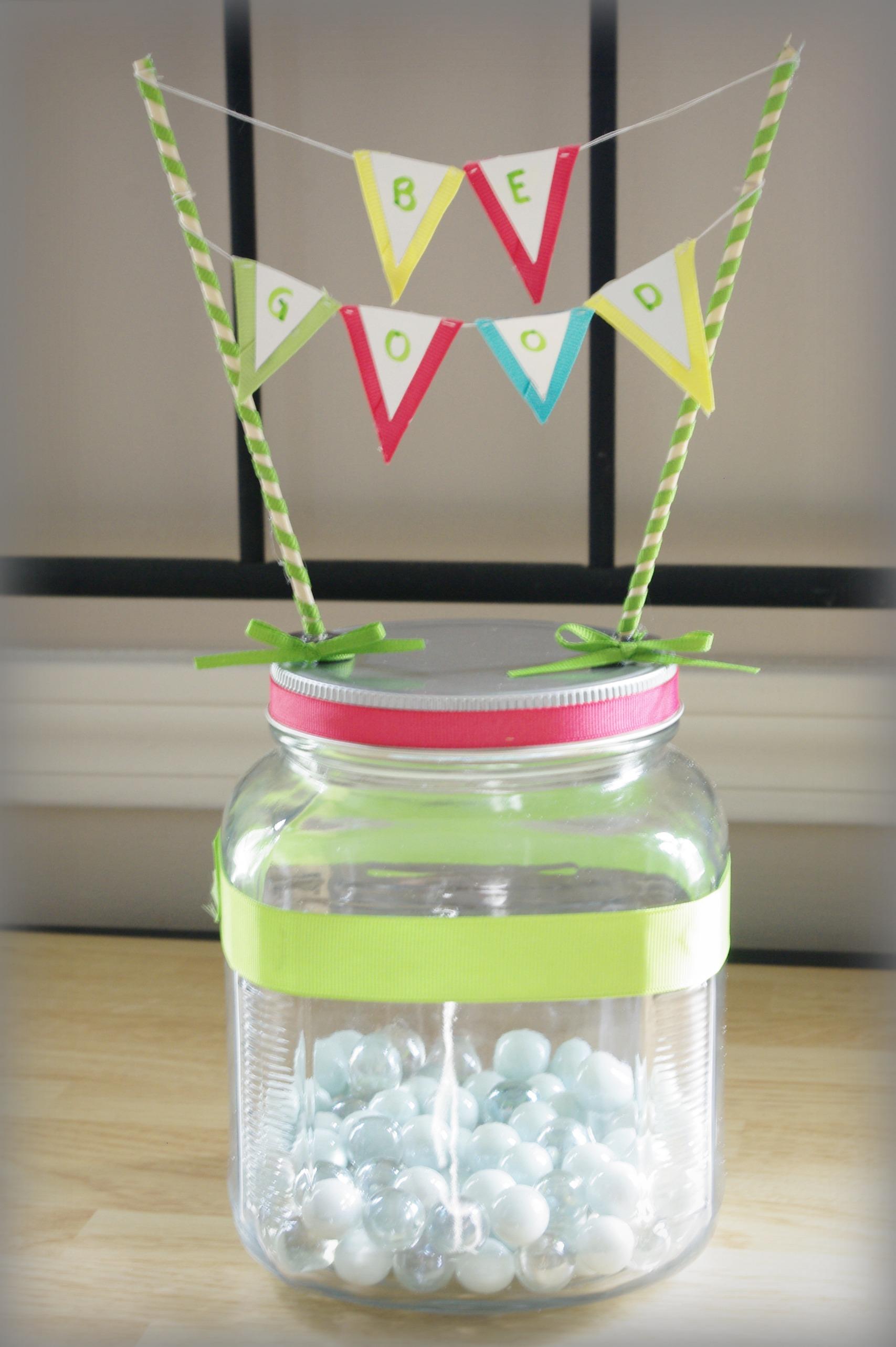 Save That Jar Glass Jar Craft Ideas Entirely Smitten