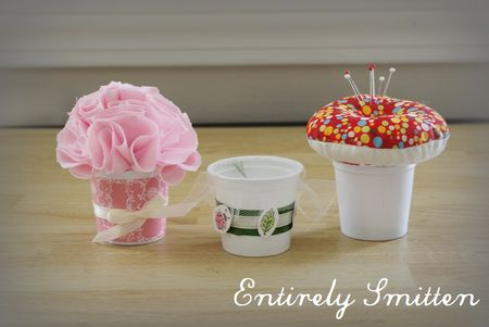 K cup craft ideas