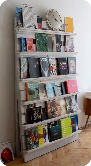 Pallet_Bookshelf