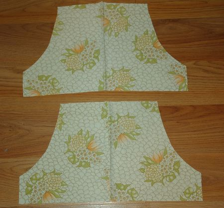 how to make bloomers