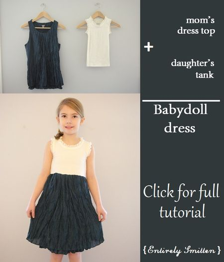 Dress hack math