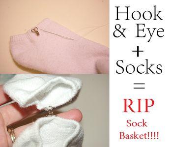 Sock solutions
