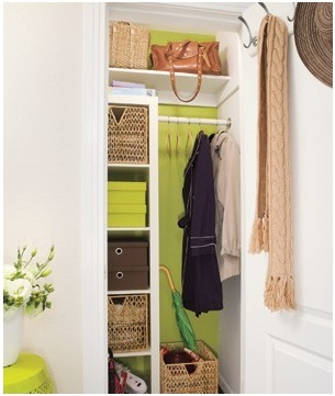 Organize your Entryway! - Entirely Smitten