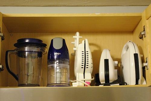 Small Appliance Organization