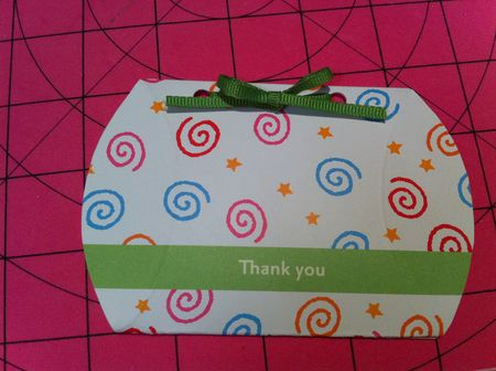 gift box how to